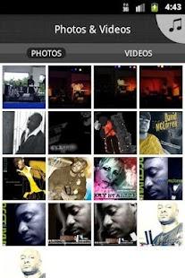 David McLorren - screenshot thumbnail