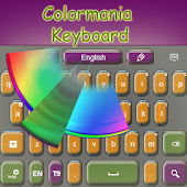 Keyboard Colormania