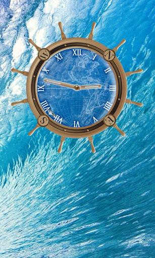 玩個人化App|Ocean Waves HD Live Wallpapers免費|APP試玩