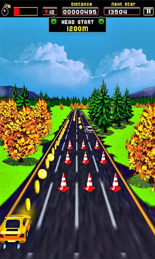 Sane Lane apk v1.4 - Android