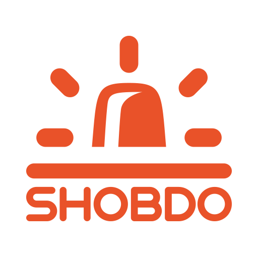 Shobdo- screenshot