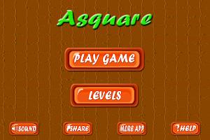 Screenshot of ASquare