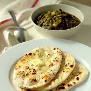 How To Make Garlic Naan Recipe on Tawa |Garlic Naan