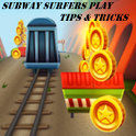Subway Surfer Play Tips&Tricks icon