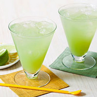 Green Grapes Drinks Recipes.