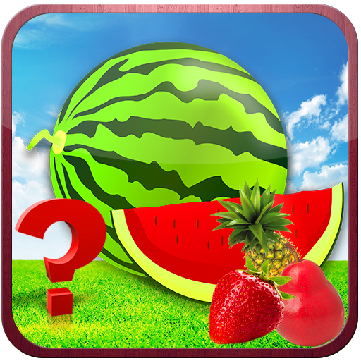 Fruits Memory Game LOGO-APP點子
