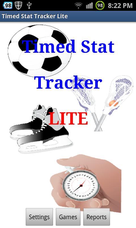 stat tracker