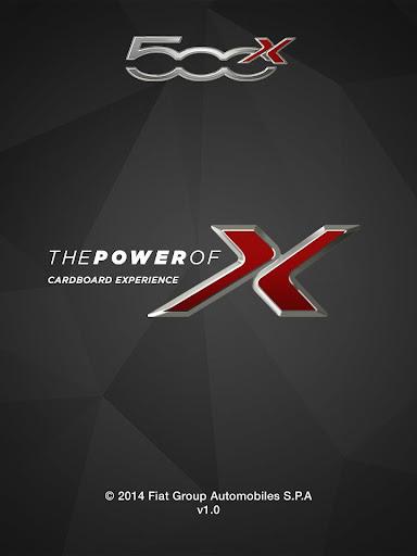 PowerOfX
