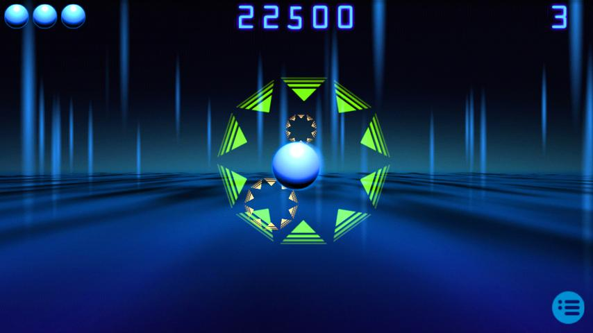 Astro Ball - screenshot