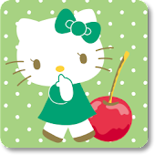 HELLO KITTY Theme25