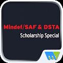 Mindef/ SAF & DSTA Scholarship icon
