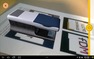 Screenshot of RA-AM