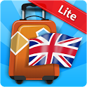 Phrasebook English (GB) Lite icon