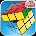 Puzzle Cube 3D icon