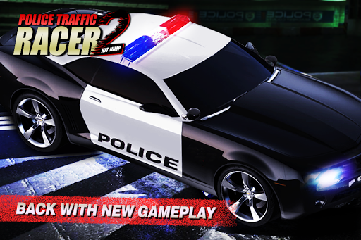 Police Traffic Racer 2 HitJump