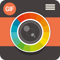 Gif Me! Camera - GIF maker icon
