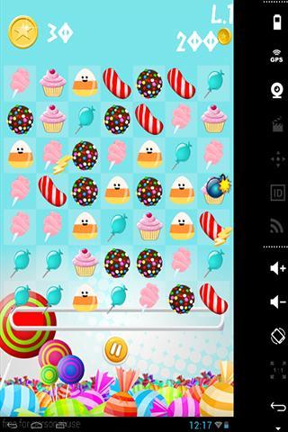 Candy Clown Pou FREE