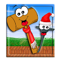 Crazy Hammer icon