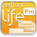 NetFront Life Documents Pro icon