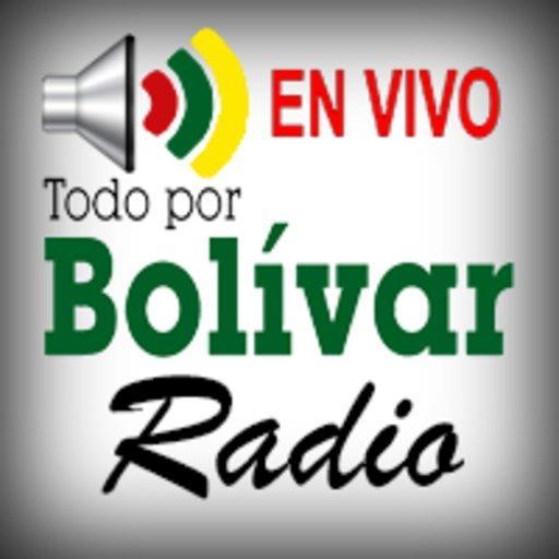 Todo Por Bolivar Radio