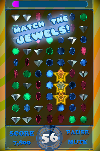 Tap Crush Jewels
