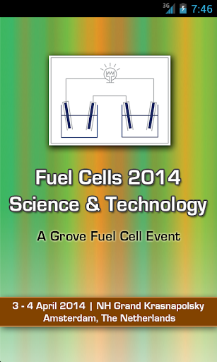 FUEL CELL 2014
