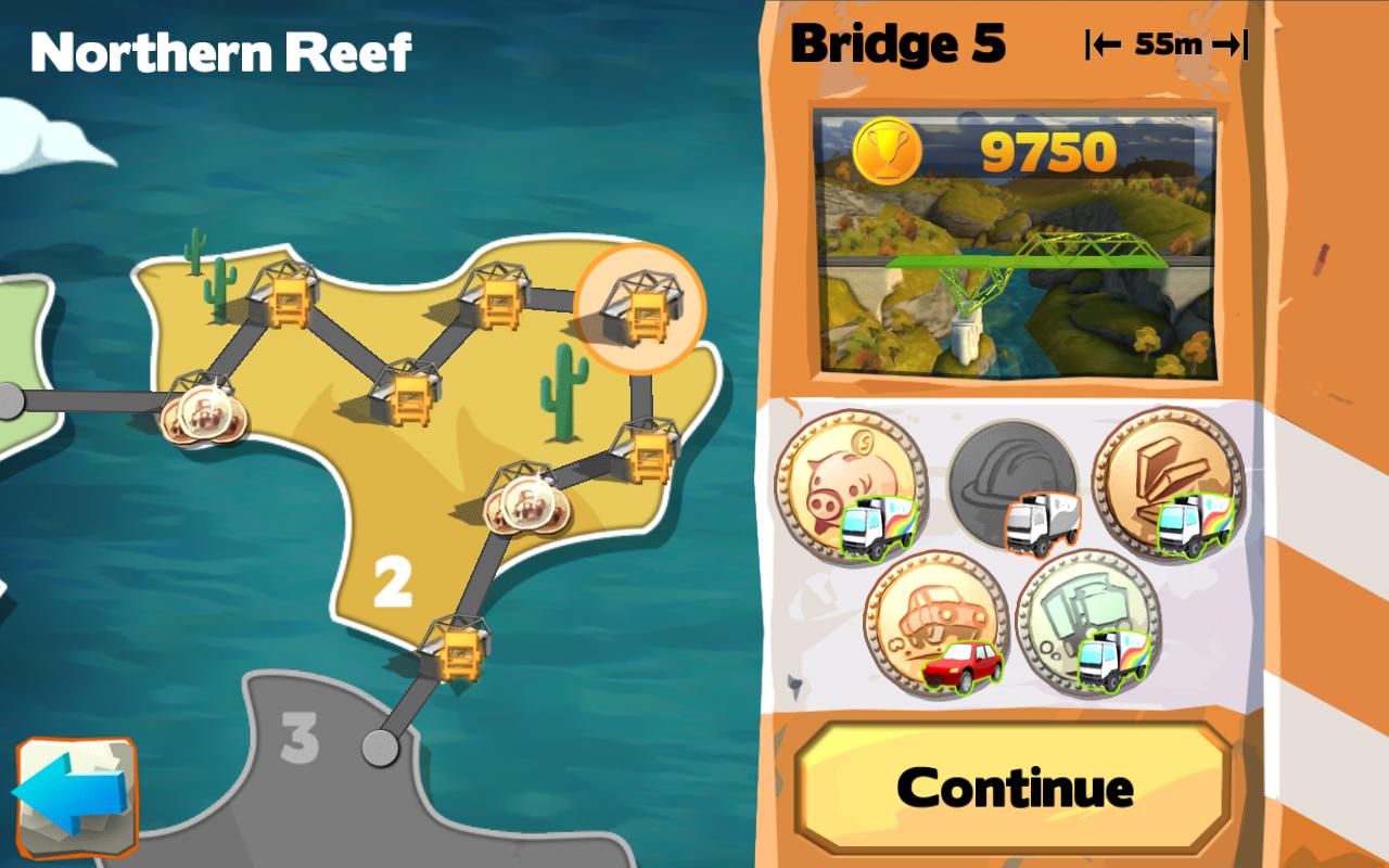 Bridge Constructor Playground screenshot #8
