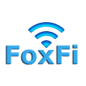 FoxFi (WiFi Tether w/o Root) logo