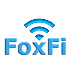 FoxFi (WiFi Tether w/o Root) v2.17