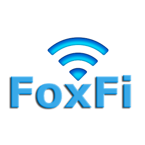 wifi password finder android app - FoxFi (WiFi Tether w/o Root)