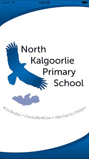 North Kalgoorlie PS