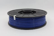 PolyMakr PolyPlus PLA True Blue - 1.75mm (0.75kg)