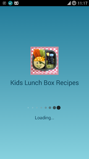 Kids Lunchbox Recipes