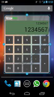 How to download Widget Calculator (WidgeTools) for iphone