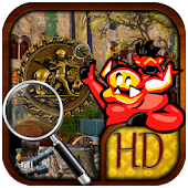Mystery Manor - Hidden Objects