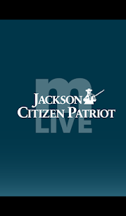 Jackson Citizen Patriot- screenshot thumbnail