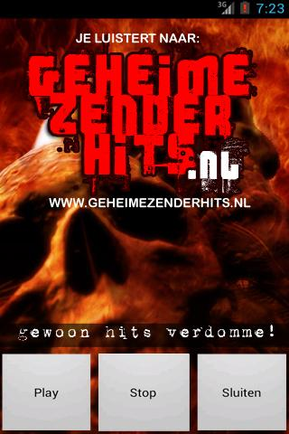 GeheimeZenderHits.nl