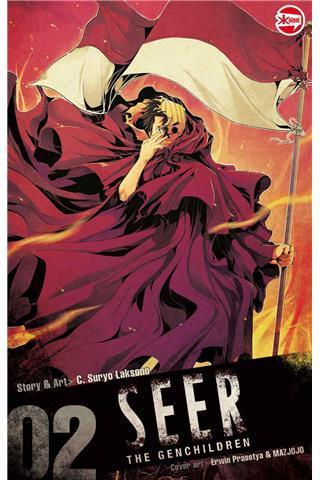 Seer - The Gen Children 2 Prev