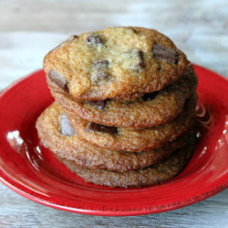 Ina Garten's Chocolate Chunk Cookies