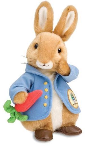 ウサギ 人形 パズル