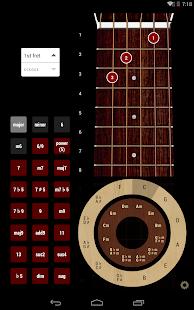 免費下載音樂APP|ChordBank: Guitar Chords app開箱文|APP開箱王