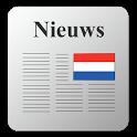 Kranten en tijdschriften NL icon