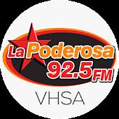 La Poderosa 92.5 Villahermosa