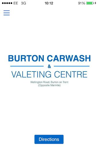 Burton Carwash
