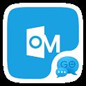 GO SMS ORTEM 2.0 THEME icon