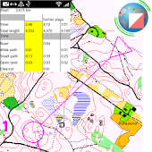 pcM Free Orienteering Game