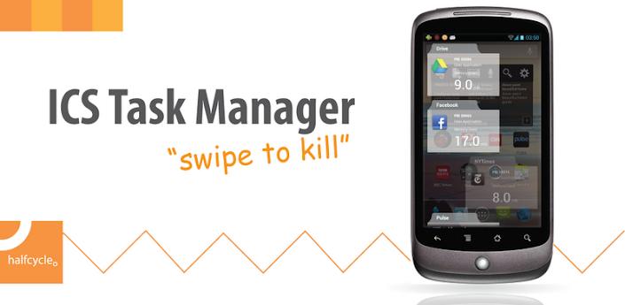 ICS Task Manager