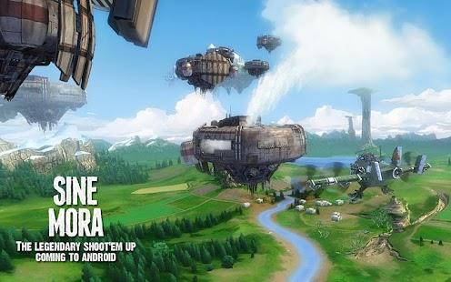Sine Mora - screenshot thumbnail