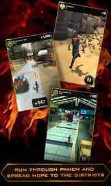 Hunger Games: Panem Run Screenshot 5