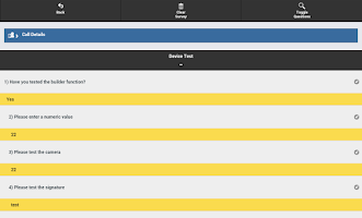 Screenshot of Zync Cloud